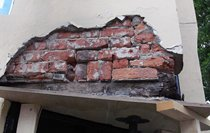 Restoration and building repairs